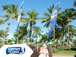 Gomes da Costa - Bahia | TSB Travel Solutions