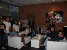 Gomes da Costa - Madrid | TSB Travel Solutions