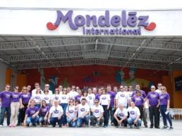 Mondelez - Parceria Certa | TSB Travel Solutions