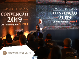 Brown Forman | TSB Travel Solutions