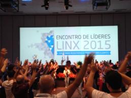 Linx - Evento Corporativo | TSB Travel Solutions