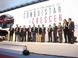 Honda - Lançamento WR-V | TSB Travel Solutions