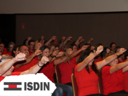 ISDIN - Encontro Gerencial | TSB Travel Solutions