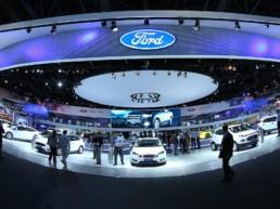 Ford - Salão do Automóvel   TSB Mice Specialist
