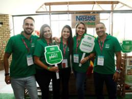 Nestlé - Convenção Nutrição Infantil | TSB Travel Solutions